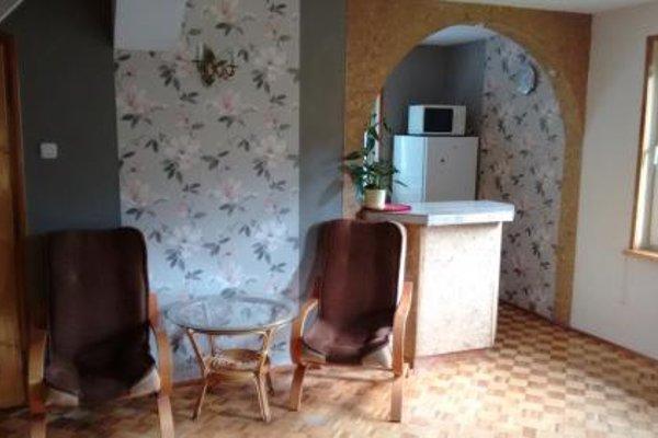 Cottage Zawoja - фото 34