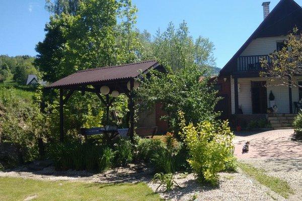 Cottage Zawoja - фото 12
