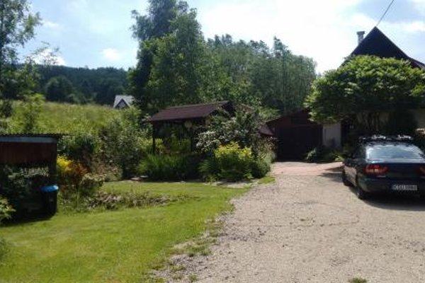 Cottage Zawoja - фото 14