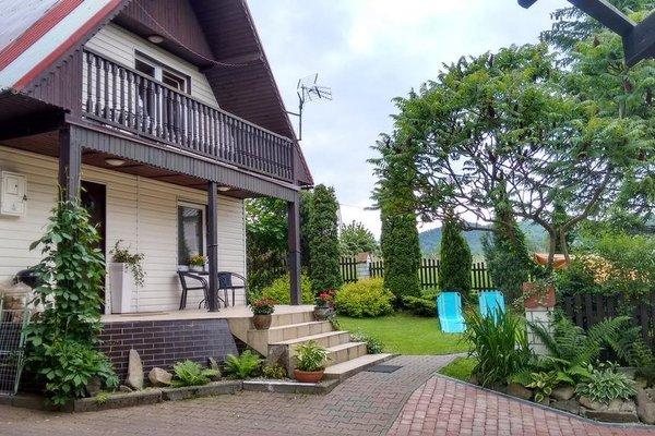 Cottage Zawoja - фото 15