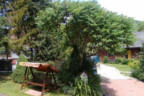 Cottage Zawoja - фото 18
