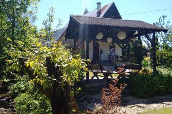 Cottage Zawoja - фото 20