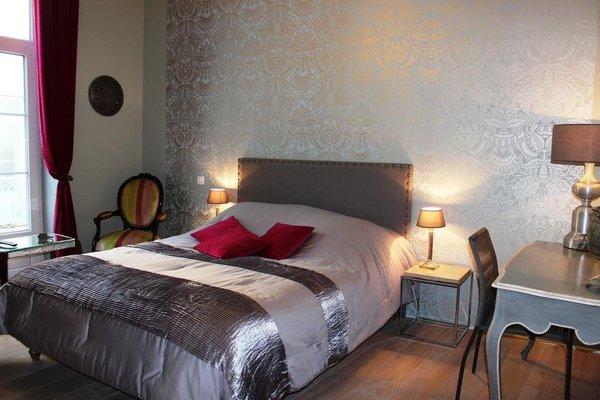 Au Coeur de Bordeaux - Chambres d'hotes et Cave a vin - 50