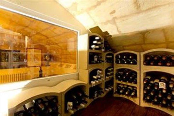 Au Coeur de Bordeaux - Chambres d'hotes et Cave a vin - 19