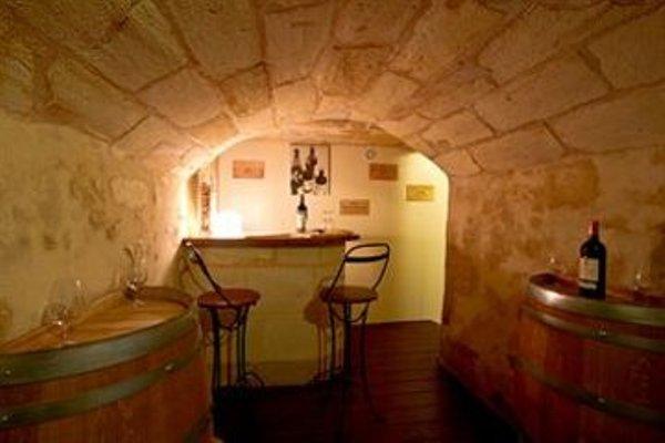 Au Coeur de Bordeaux - Chambres d'hotes et Cave a vin - фото 20