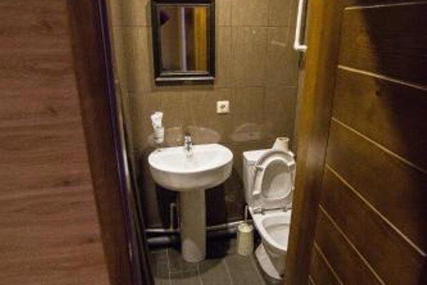Отель Кочевник - 19