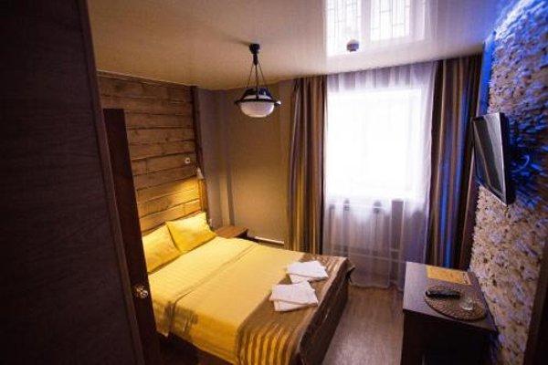 Отель Кочевник - 3