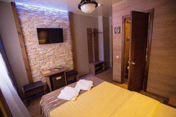 Отель Кочевник - 7