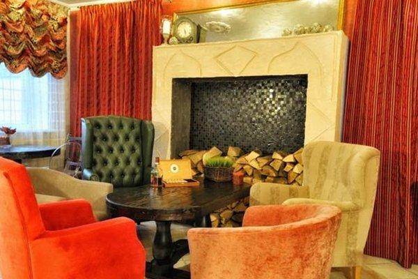 Бутик-отель «КамИнн» - фото 10