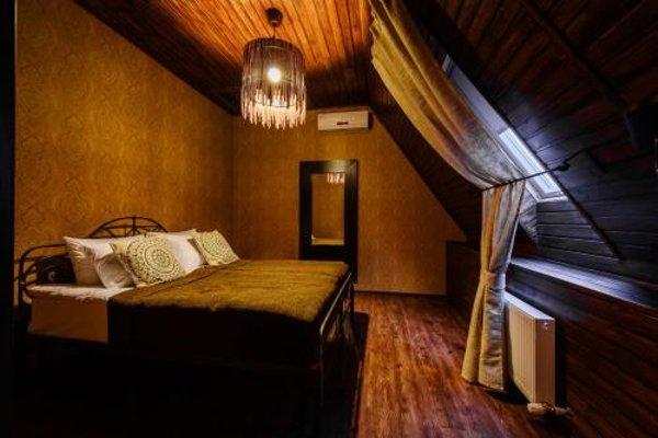 Бутик-отель «КамИнн» - фото 18