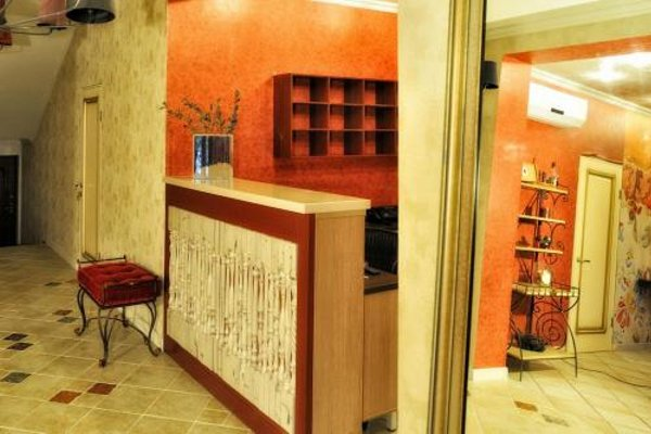 Бутик-отель «КамИнн» - фото 19