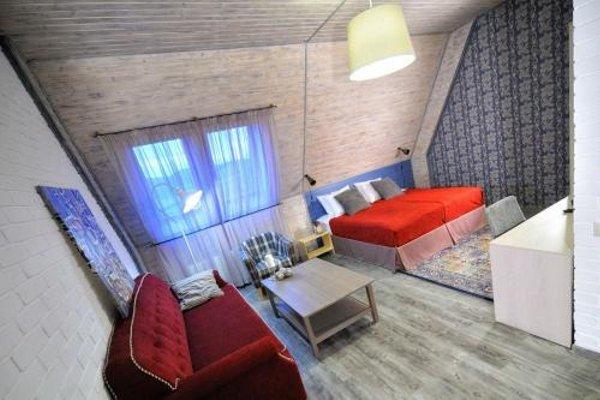 Бутик-отель «КамИнн» - фото 20