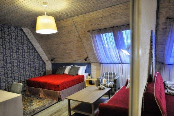 Бутик-отель «КамИнн» - фото 3