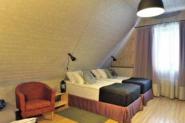 Бутик-отель «КамИнн» - фото 4
