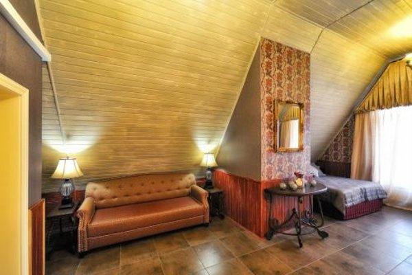 Бутик-отель «КамИнн» - фото 5