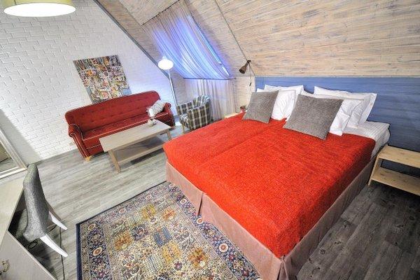 Бутик-отель «КамИнн» - фото 6