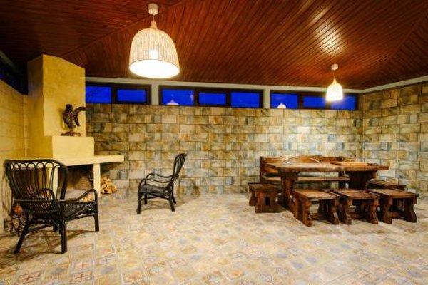 Бутик-отель «КамИнн» - фото 7