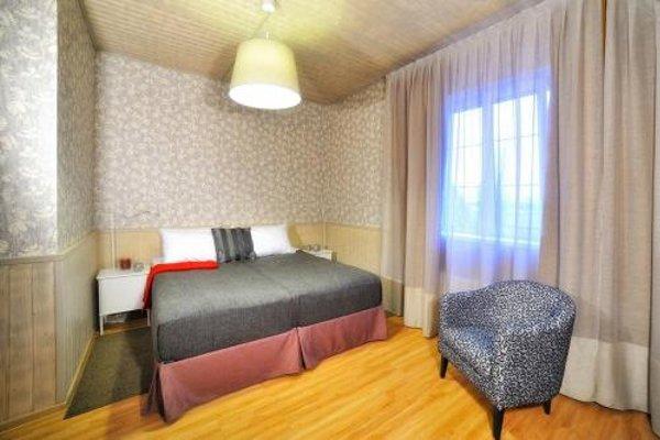 Бутик-отель «КамИнн» - фото 8