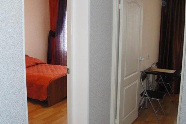 Апартаменты «7 Квадратов на Черкасской 58» - фото 23