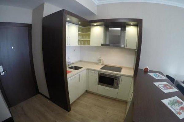 Апартаменты Горки Карусель - 20