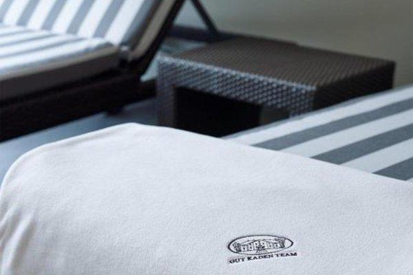 Hotel & Gastehaus Gut Kaden - 3