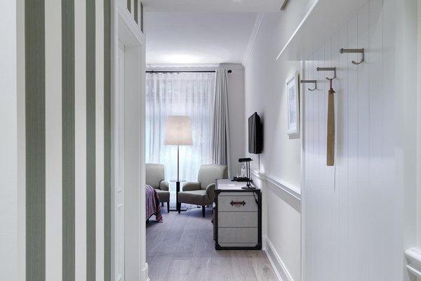Hotel & Gastehaus Gut Kaden - 5