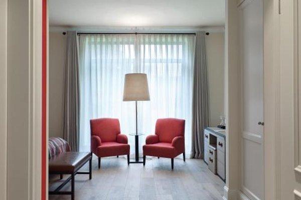 Hotel & Gastehaus Gut Kaden - 7