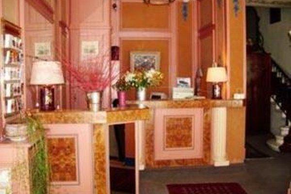Hotel de Seze - фото 17