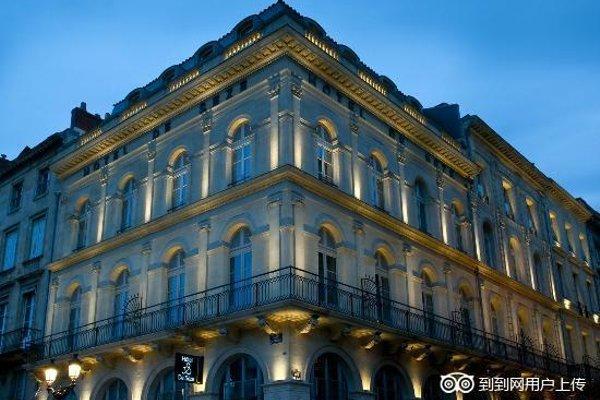 Hotel de Seze - фото 22