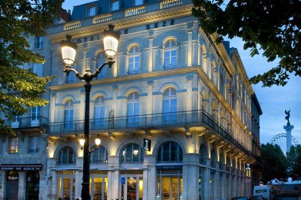 Hotel de Seze - фото 23