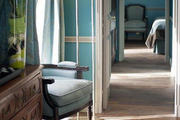 Hotel de Seze - фото 3