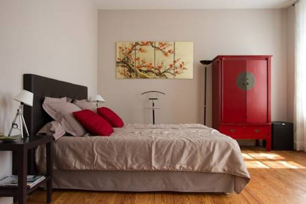 Villa Saint Genes - Chambres et Table d'hotes - 50