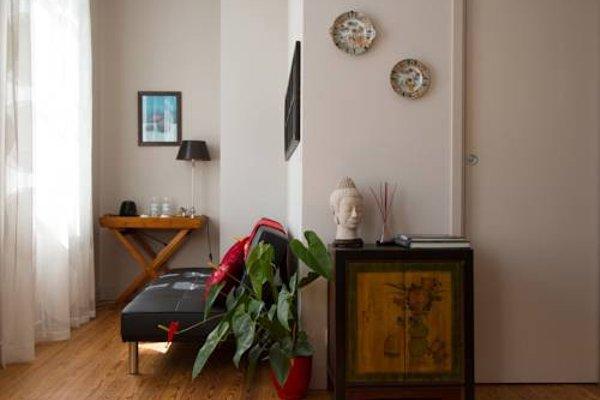 Villa Saint Genes - Chambres et Table d'hotes - 15