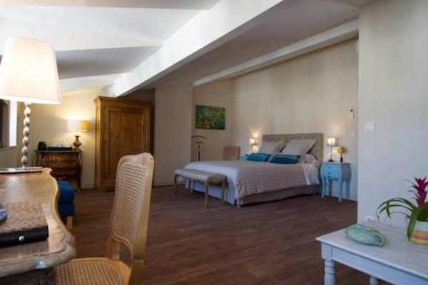 Villa Saint Genes - Chambres et Table d'hotes - 3