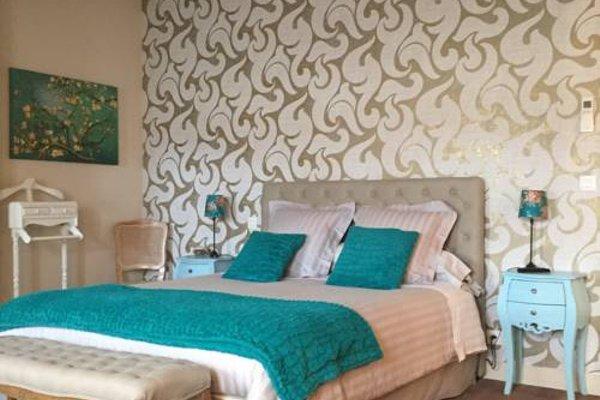 Villa Saint Genes - Chambres et Table d'hotes - 4