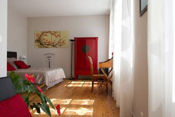 Villa Saint Genes - Chambres et Table d'hotes - 5