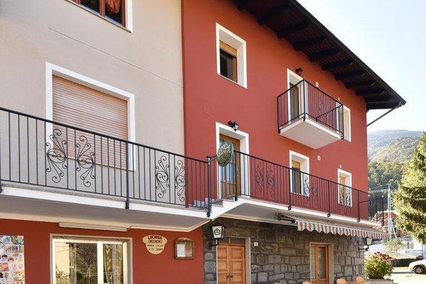 Locanda Dei Castagneti - 9