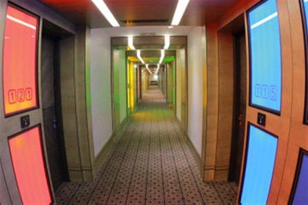Ayla Bawadi Hotel - 13