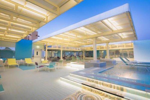 Ayla Bawadi Hotel - 17