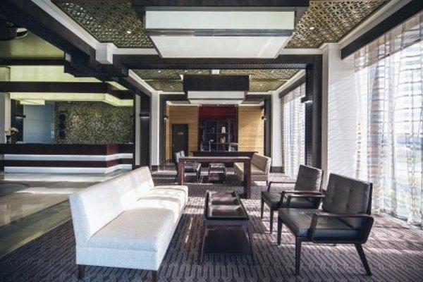 Ayla Bawadi Hotel - 19