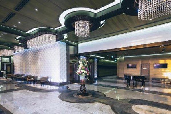 Ayla Bawadi Hotel - 20