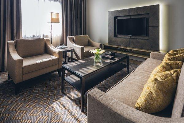 Ayla Bawadi Hotel - 5