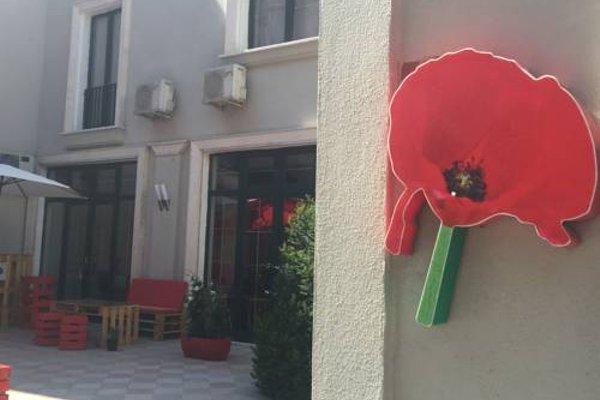 Blloku Hotel Tirana - 10