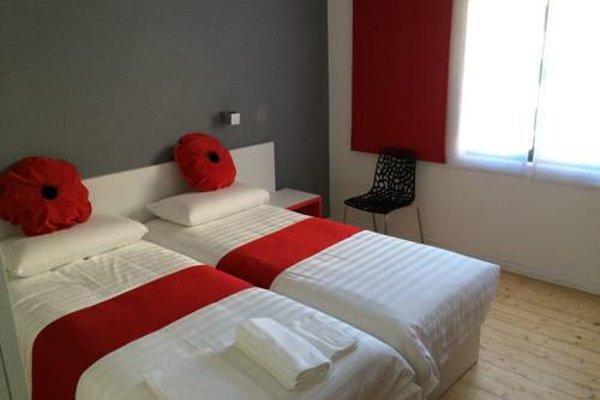 Blloku Hotel Tirana - 4