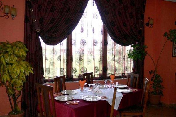 Onufri Hotel - фото 4