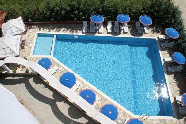 Onufri Hotel - фото 7
