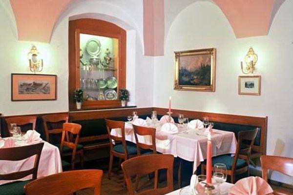 Hotel-Gasthof Maria Plain - 11
