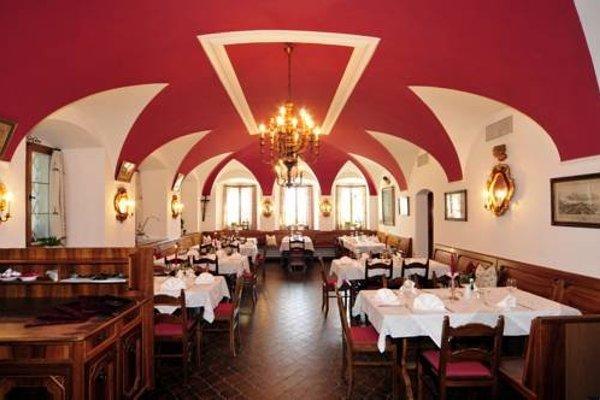 Hotel-Gasthof Maria Plain - 12