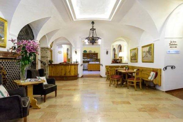 Hotel-Gasthof Maria Plain - 14