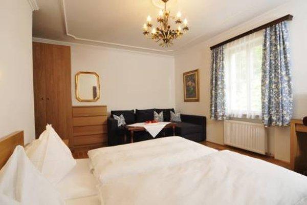Hotel-Gasthof Maria Plain - 3